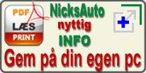 NicksAuto-nyttig-PDF-info